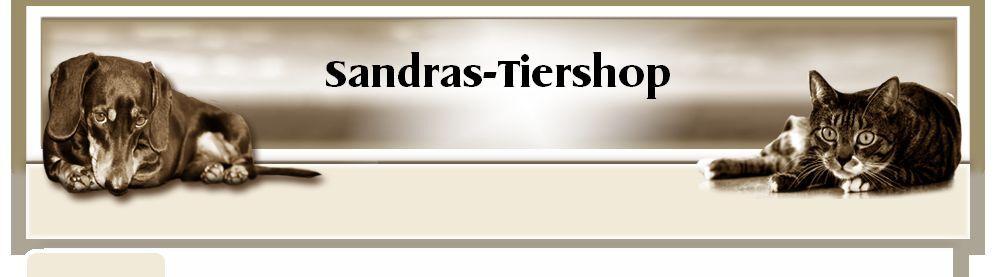 Sandras-Tiershop