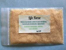 Life Force Aquatics 2 oz. Multi-strain bacteria for freshwater aquariums