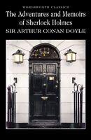 The Adventures & Memoirs of Sherlock Holmes Sir Arthur Conan Doyle 9781853260339