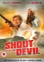 Nuevo Shout At The Diablo DVD (ODNF469)