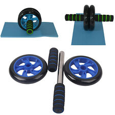 AB WHEEL MANUBRIO PER PALESTRA/FITNESS/CORPO/TRAINING 1609