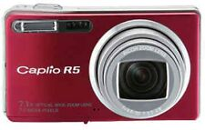 Ricoh Caplio R5 Digital Camera w/ Battery Charger, Manual, CD, & USB Cable