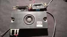 Philips 32PFL8404H/12 speaker set. 242226400702 + 242226400704 (2pcs) SAMCO