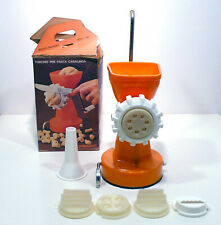 Torchio per pasta casalinga Supernova anni '70 vintage v230