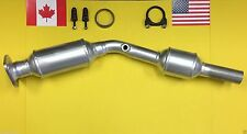 2003 2004 2005 TOYOTA COROLLA 1.8L DIRECT-FIT CATALYTIC CONVERTER 1ZZFE ENG.
