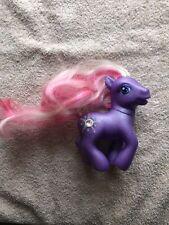 ~ My Little Pony Star Dasher G3 ~ Jewel Pony ~ Htf ~ Friendship Ball