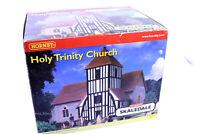 HORNBY SKALEDALE HOLY TRINITY CHURCH R8553 OO GAUGE ex Display missing top vane