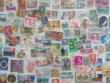 10,000 Different West Europe Stamp Collection