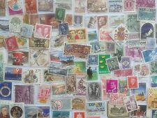 5000 Diferentes Europa occidental Colección de sellos