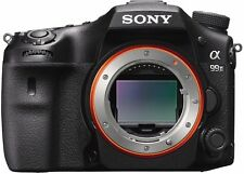 "Sony a99 II 42.4MP Digital SLR Camera with 3"" LCD Black ILCA99M2"