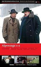 ALPENSAGA 1+2 (Helmut Qualtinger, Franz Buchrieser) NEU+OVP