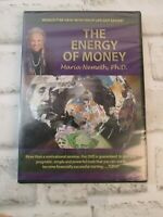 The Energy of Money DVD Maria Nemeth PHD Financial Success  NEW sealed