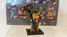 Lego Minifigure Ninjago Series complete Jay Walker Figure 2017