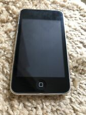 Apple iPod touch 2nd Generation 8Gb - Black in Good Condition