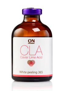 Onmacabim CLA  White Peeling 365 50 ml + samples