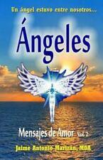 Angeles: Angeles : Mensajes de Amor by Jaime Marizán (2015, Paperback)