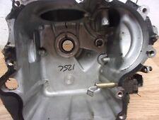 16 hp briggs 283H07 0399 EI 050117ZD Engine block , pan / sump