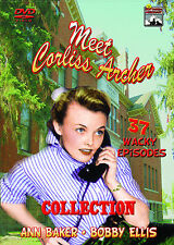 Meet Corliss Archer Collection - Classic TV Shows