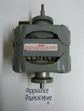GE WASHER MOTOR PART# 4017                MODEL# 5KC40HT15S FREE SHIPPING NEW