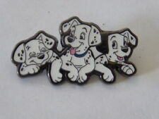 Disney Trading Pins 138307 Loungefly - 101 Dalmatians - 3 Puppies