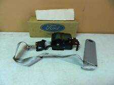 New OEM 1990-1992 Ford Mercury Seatbelt Seat Belt Assembly Retractor