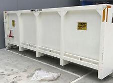 Hook lift  Bins -4m3-30m3,MarrellSkip Bins,Gantry skip,Gantry skip manufacturer