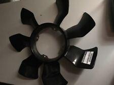Genuine Nissan Patrol G35 Cooling Fan Blade Upgrade TD42 TD42T TD42TiGU Series,