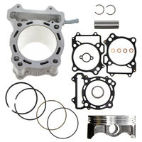 SUZUKI LTZ400 JE PISTON 453 BIG BORE KIT Z400 LTZ 400
