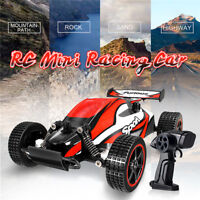 1:20 2.4G RC Electric Remote Control Car High Speed Off Road Racing Truck  US