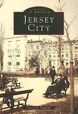 Jersey City by Patrick B. Shalhoub (1995, Paperback) Images of America (ex-lib)
