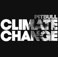 PITBULL CLIMATE CHANGE CD NUOVO SIGILLATO