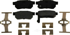 Disc Brake Pad Set-Posi-Met Disc Brake Pad Rear Autopart Intl 1403-86553