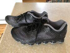 reebok DMX Sky black and gray sneakers sz 10