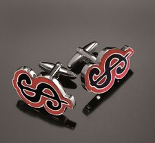 Andy Warhol by Troika Cufflinks & Tiepin 6th Limited Edition DOLLAR Design Boxed