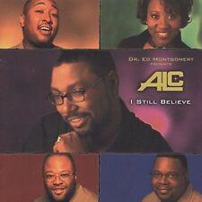 I Still Believe - ALC (CD 2000)