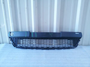 2016 2017 2018 Toyota Corolla iM Radiator Grille Sub-Assembly Lower 53102-12100