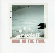 RYDELL - HARD ON THE TRAIL CD (UK EMO) HOT WATER MUSIC / +NEU+ / $WSV$