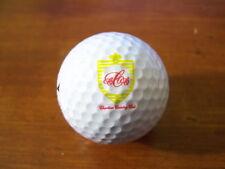 Logo Golf Ball-Chariton Country Club.