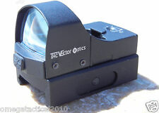 Vector Optics Green Dot Micro Mini Reflex Sight For Ruger S&W Beretta