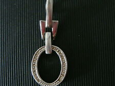 Pendant with Color Stones from Pierre Lang Plated Fashion Jewellery