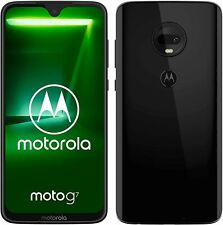 MOTOROLA Moto G7 Power Smartphone 64 GB Ceramic Black Dual SIM