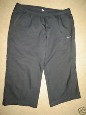 VGC Nike athletic capris / longer shorts - womens L (12-14)