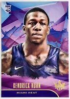 2019-20 Panini Court Kings Kendrick Nunn Rookie Card RC Level 1 Miami Heat 🔥📈