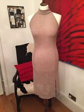 Guess Lace Dress Size S New With Tags Vintage Pink