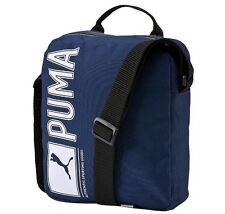 Puma Shoulder Bag Travel Satchel Messenger Bag