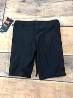 TYR Solid Jammer Size 22 Swim Suit Shorts Brand New K105
