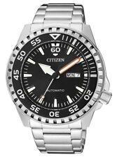 Citizen hombres reloj Automático Nh8388-81e
