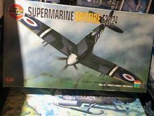 1/48 Airfix Supermarine Spitfire F22/24