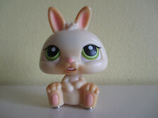 MAGIC Motion PETS LITTLEST PET SHOP Baby Bunny Rabbit eccellente Clean COND.