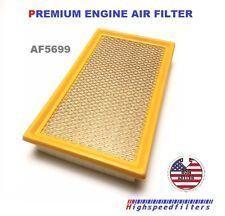 AF5699 PREMIUM Engine Air Filter for Ford Edge Explorer Mazda6 Lincoln CA10242